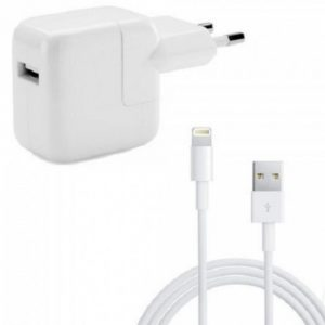 Original Apple iPad Charger