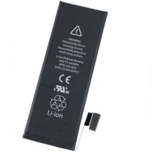 Original Apple iPhone 5 Battery Replacement