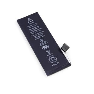 Original Apple iPhone 5c Battery Replacement