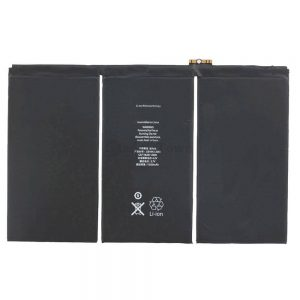 Original Apple iPad 4 Battery Replacement