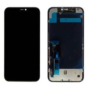 Original Apple iPhone 11 Display and Touch Screen Replacement in India Chennai