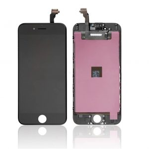 Apple iPhone 6 Display and Touch Screeh Replacement Black