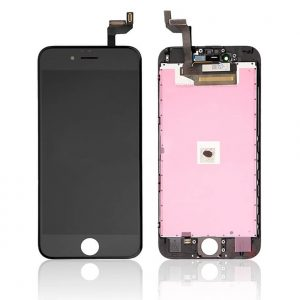 Apple iPhone 6S Display and Touch Screeh Replacement Black
