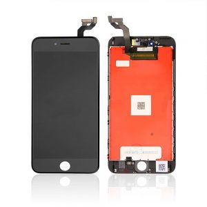 Apple iPhone 6S Plus Display and Touch Screeh Replacement Black
