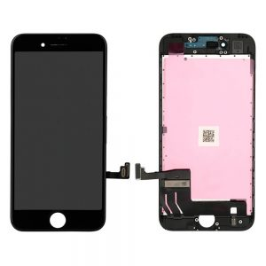Apple iPhone 7 Display and Touch Screeh Replacement Black