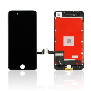 Apple iPhone 8 Display and Touch Screeh Replacement Black