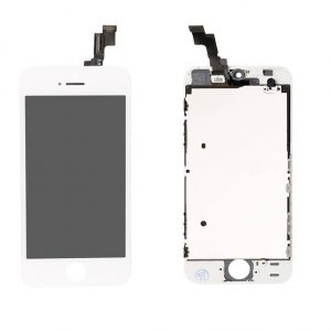 Apple iPhone SE Display and Touch Screeh Replacement White