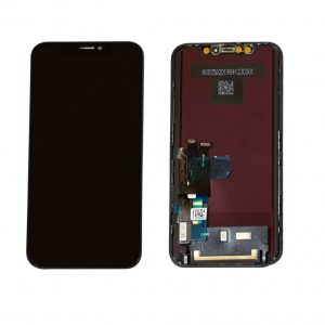 Apple iPhone XR Display and Touch Screeh Replacement