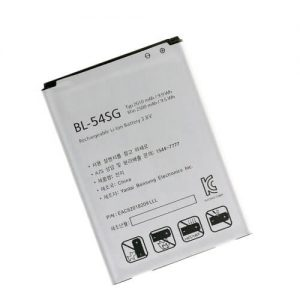 Original LG AKA Battery Replacement
