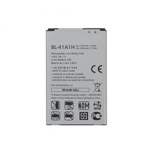 Original LG F60 Battery Replacement
