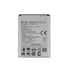 Original LG G2 MIni LTE Battery Replacement