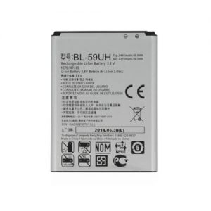 Original LG G2 Mini Battery Replacement