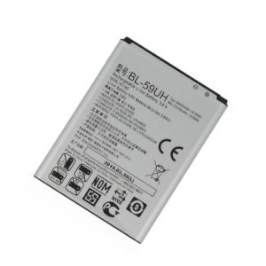Original LG G2 Mini LTE Tegra Battery Replacement