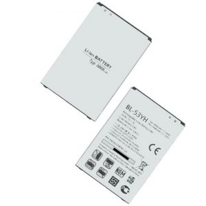 Original LG G3 Battery Replacement