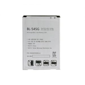 Original LG G3 A Battery Replacement