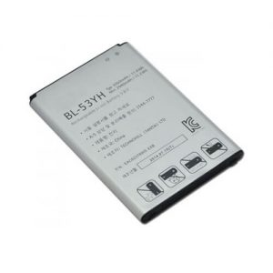 Original LG G3 Dual-LTE Battery Replacement