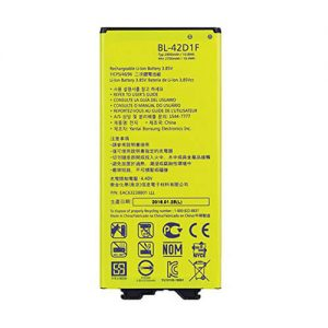 Original LG G5 Battery Replacement