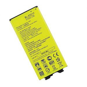 Original LG G5 SE Battery Replacement