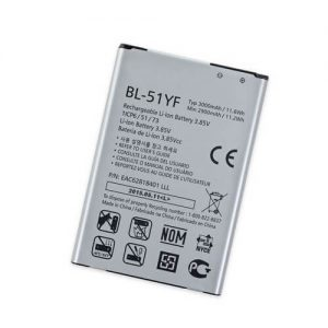 Original LG Ray Battery Replacement