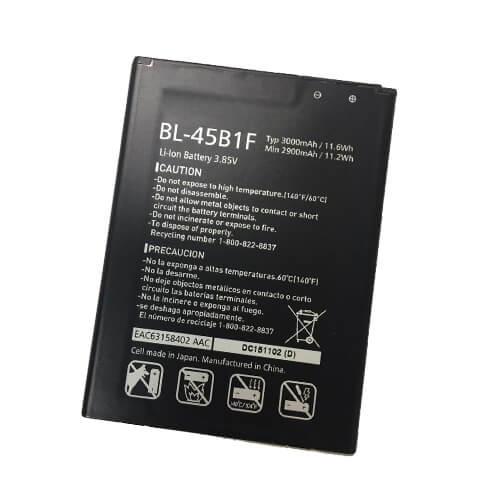 Original LG Stylo 2 Battery Replacement