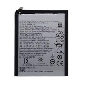 Original Lenovo K8 Battery Replacement BL270 4000mAh