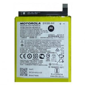 Original Moto G7 Battery Replacement JE40
