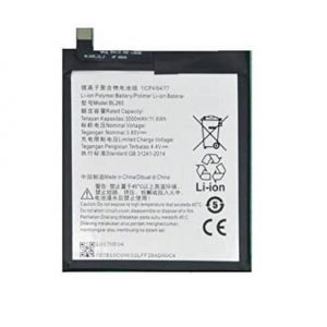 Original Moto M Battery Replacement BL-265