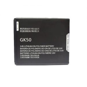 Original Motorola Moto E3 Battery Replacement 2800mAh Gk50
