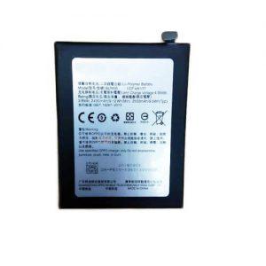 Original Oppo A30 Battery Replacement 2575mAh BLP605
