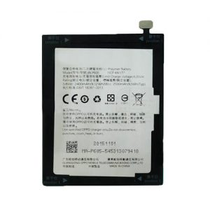 Original Oppo F1 Battery Replacement 2500mAh BLP605
