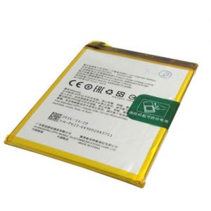 Original Oppo F3 Plus Battery Replacement 4000mAh BLP623