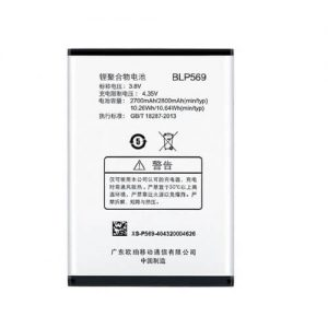 Original Oppo Find 7A Battery Replacement 2800mAh BLP569
