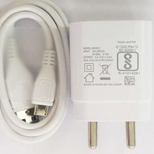 Original Vivo V3 Charger USB Cable