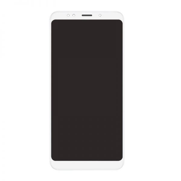 Xiaomi Redmi 5 display and touch screen replacement white