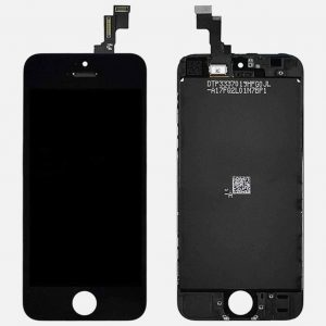 original apple iphone 5c lcd display and touch screen replacement combo