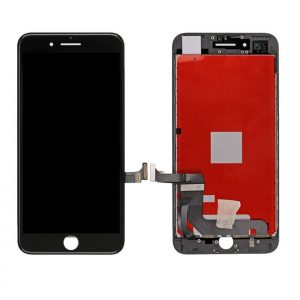 original apple iphone 7 plus lcd display and touch screen replacement combo black