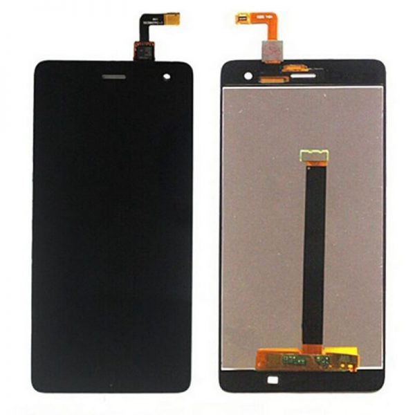 xiaomi mi 4 display and touch screen replacement black