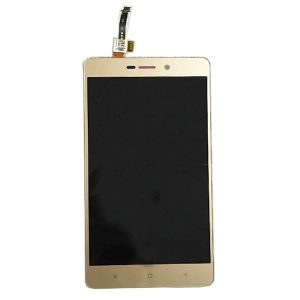 xiaomi redmi 3s display and touch screen replacement gold