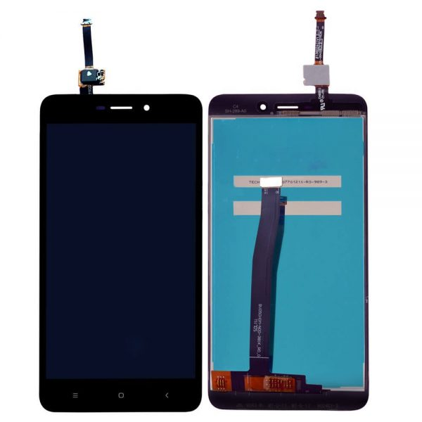 xiaomi redmi 3s prime display and touch screen replacement black