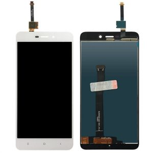 xiaomi redmi 4a display and touch screen replacement white
