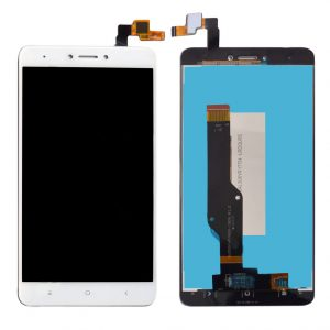 xiaomi redmi Note 4 display and touch screen replacement White