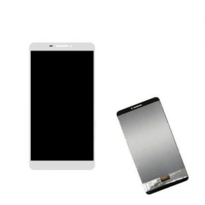 Lenovo Phab PB1-750M Display and Touch Screen Replacement White