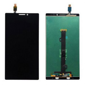 Lenovo Vibe Z2 Pro Display and Touch Screen Replacement Black