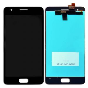 Lenovo Z2 Plus Display and Touch Screen Replacement Black Zuk Z2