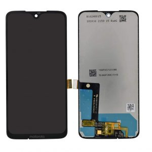 Moto G7 Display and Touch Screen Replacement Gold
