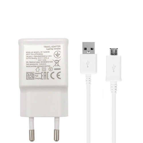 Original Samsung Galaxy On5 Charger USB Cable