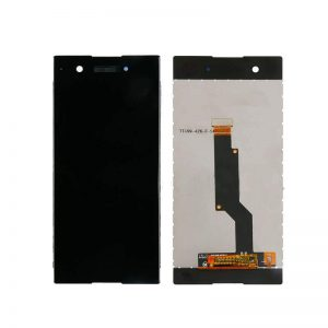 Sony Xperia XA1 Display and Touch Screen Replacement Black