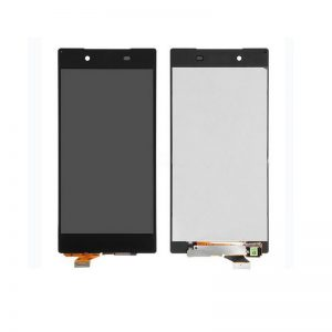 Sony Xperia Z5 Dual Display and Touch Screen Replacement Black