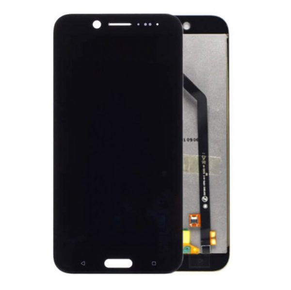 HTC 10 Evo Display and Touch Screen Replacement Black