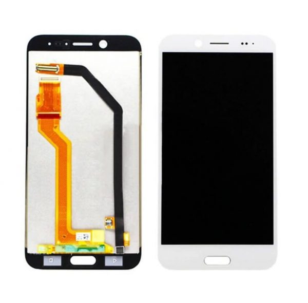 HTC 10 Evo Display and Touch Screen Replacement White